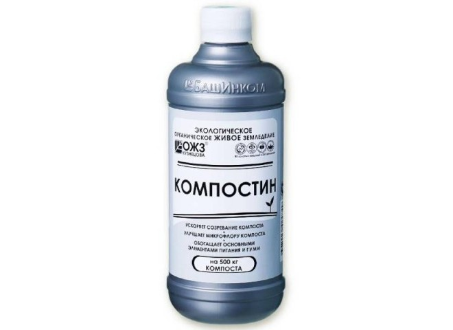 Компостин 0,5 л