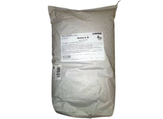 Гроза-3, 20кг от слизней и улиток