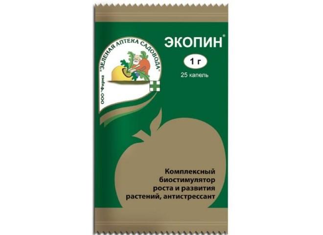 Экопин евродозатор 1 гр