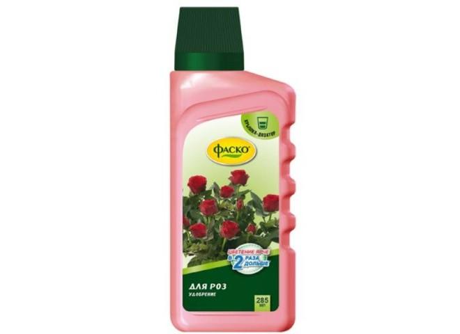 ЖКУ Цветочное счастье для  розы 285 мл