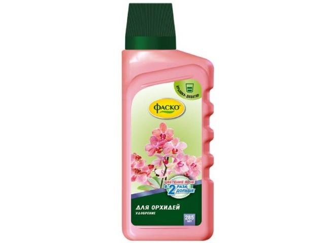 ЖКУ Цветочное счастье  для орхидеи 285 мл
