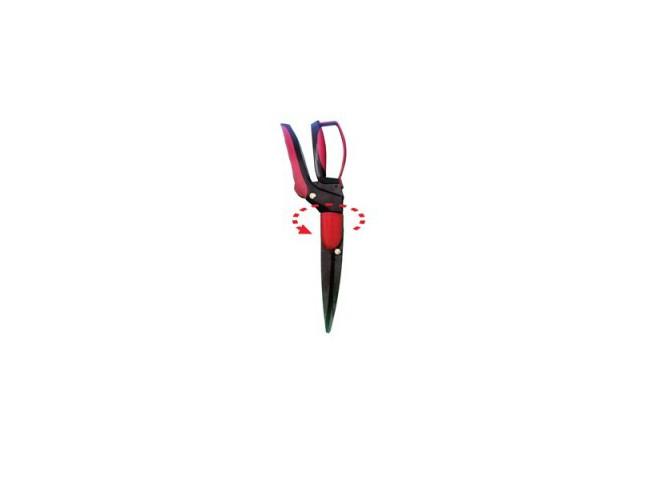Ножницы для травы поворот 360 градусов