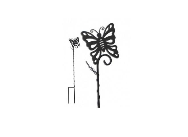 """Поддержка для растений """"бабочка"""""""