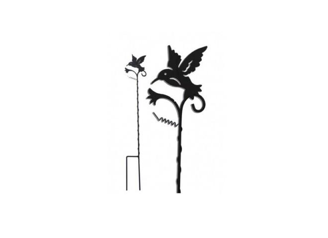 """Поддержка для растений """"Птица"""" 72 см"""