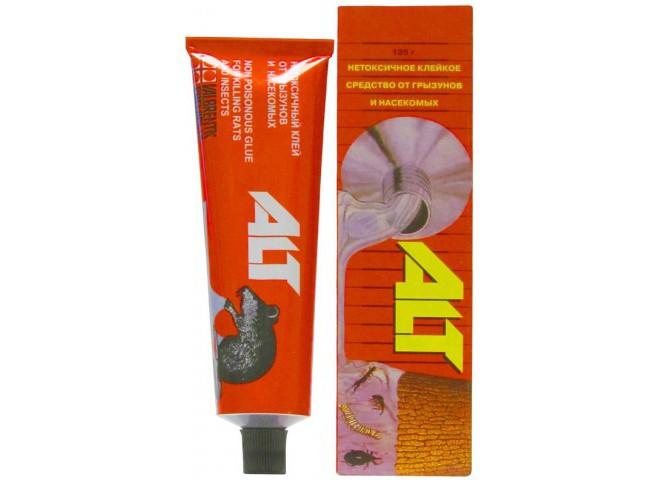 АЛТ клей для отлова грызунов 135 г