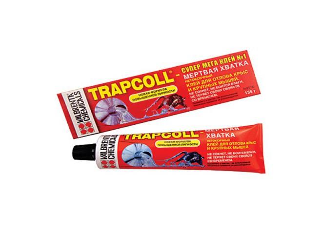 TRAPCOLL Клей туба 135 г