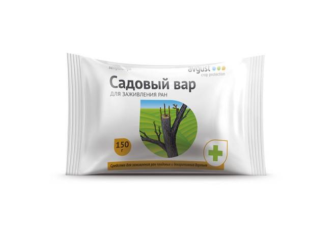 Садовый вар 150 гр