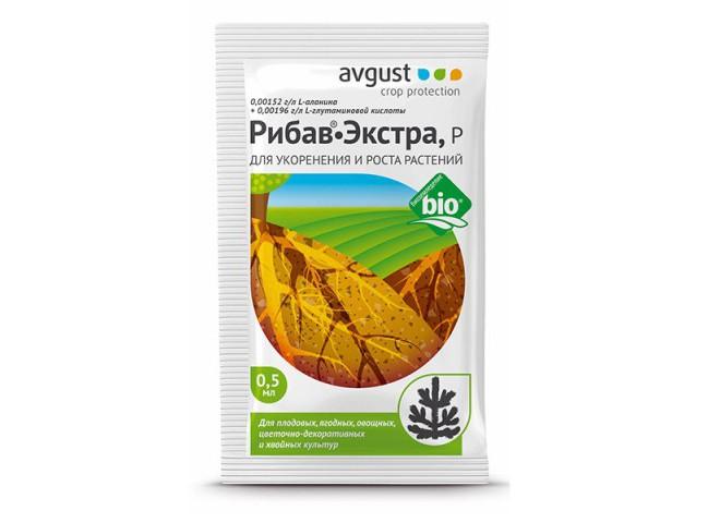 Рибав-Экстра Р ампула в пакете 0.5 мл