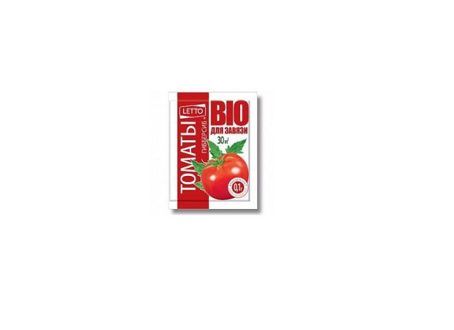 Гибберсиб для завязи Томат 0,1 гр концентрат
