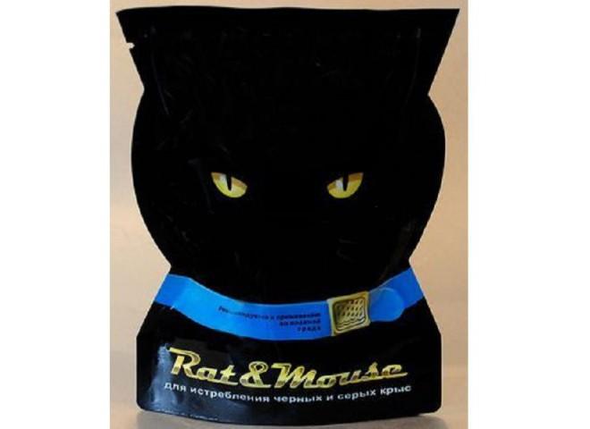 Rat&Mouse от серых и черных крыс 150 г