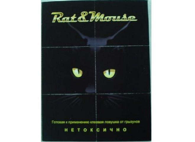 Rat&Mouse Клеевая ловушка