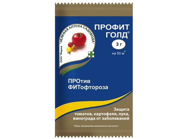 Профит Голд ВДГ пакет 3 гр
