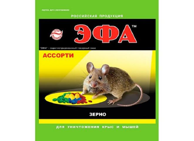 ЭФА Зерно Ассорти 150 г