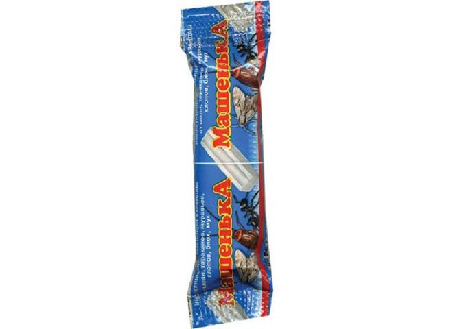 МАШЕНЬКА Серебряная мелок от тараканов 20 г