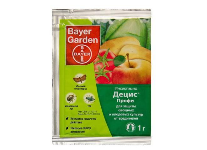 ДЕЦИС ПРОФИ Bayer Garden 1 г