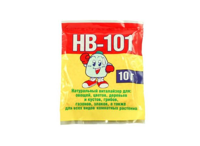 НВ-101 Гранулы пакет 10 г
