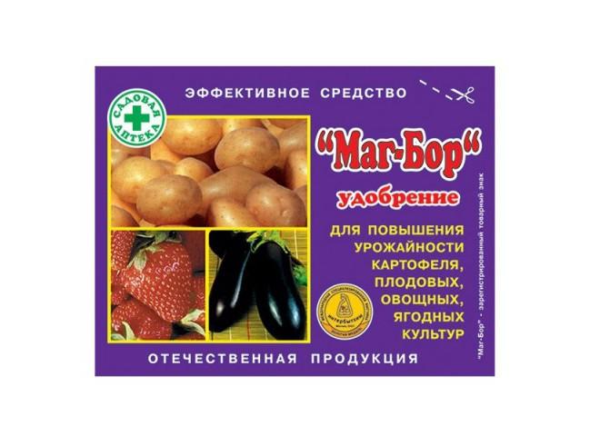 МАГ БОР 100 г