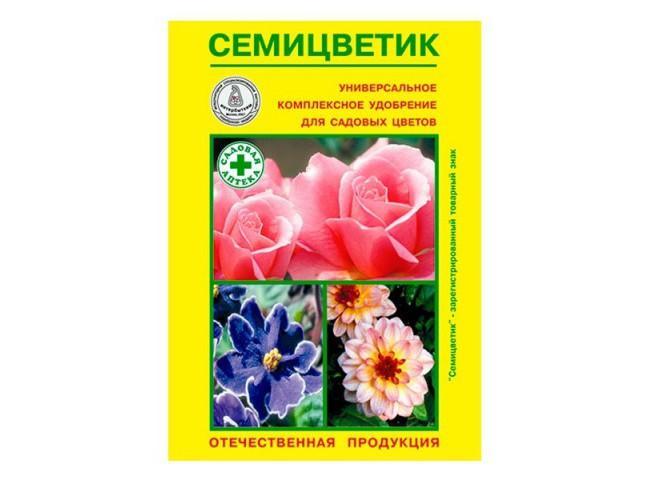 СЕМИЦВЕТИК пакет 30 г