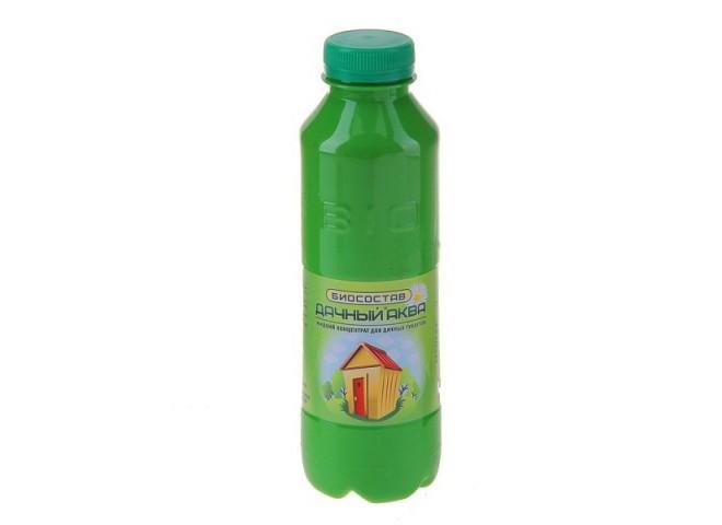 Биосостав Дачный-Аква 0,5 л