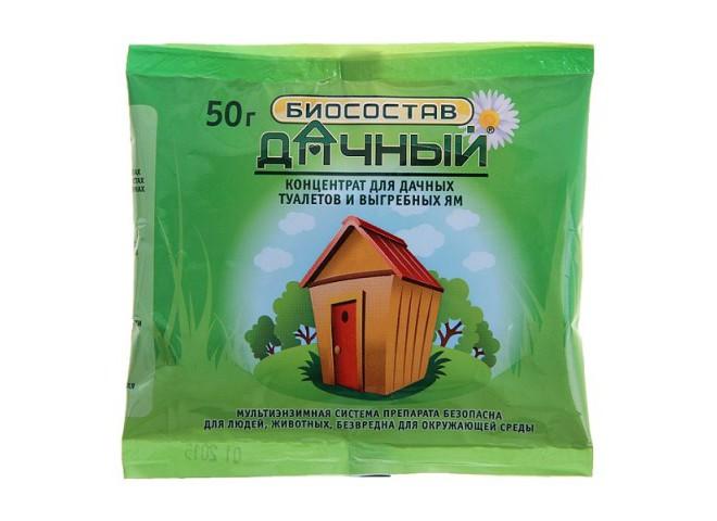 Биосостав Дачный 50 г