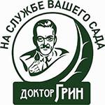 Логотип Доктор грин