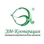 Логотип ЭМ-КООПЕРАЦИЯ