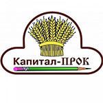 Логотип Капитал-ПРОК